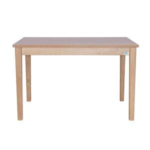 میز ناهارخوری گنجینه مدل DT16