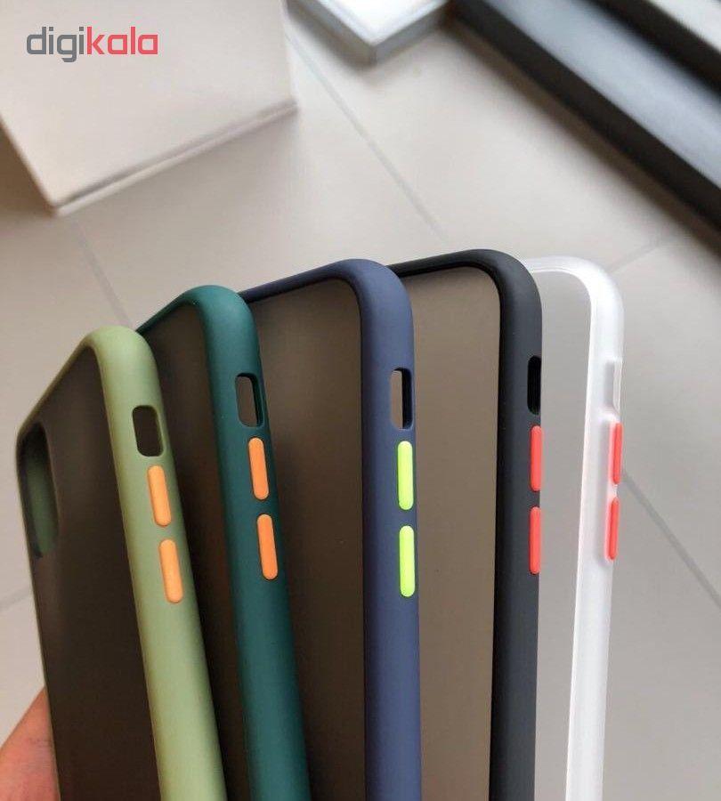 کاور مدل H67 مناسب برای گوشی موبایل سامسونگ Galaxy A71 main 1 5