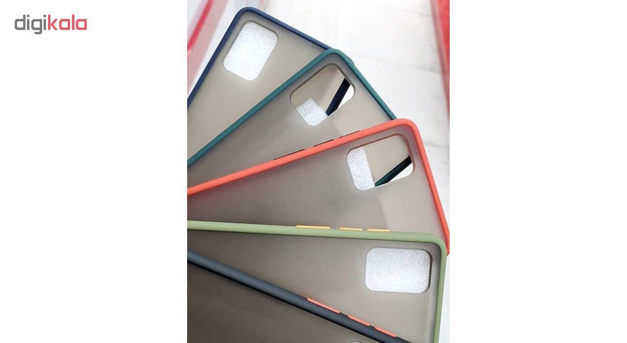 کاور مدل H67 مناسب برای گوشی موبایل سامسونگ Galaxy A71 main 1 6