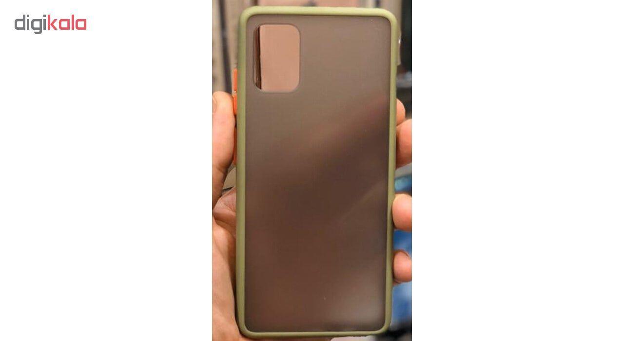 کاور مدل H67 مناسب برای گوشی موبایل سامسونگ Galaxy A71 main 1 4