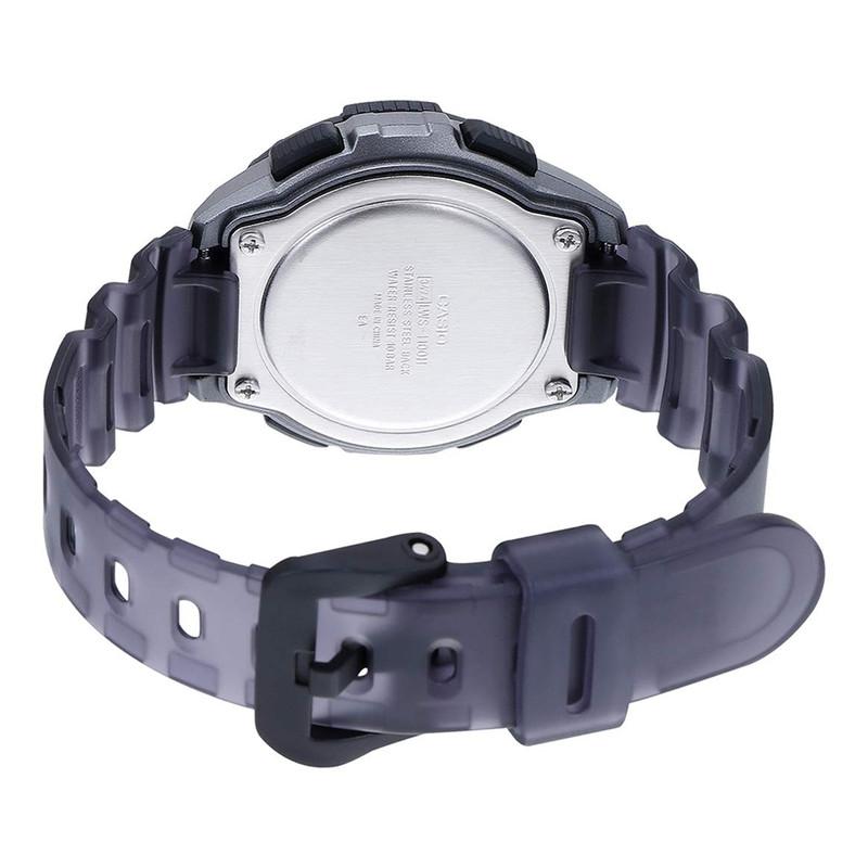 ساعت مچی دیجیتال کاسیو مدل LWS-1100H-8AVDF