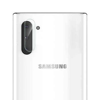 محافظ لنز دوربین مدل FP مناسب برای گوشی موبایل سامسونگ Galaxy Note 10