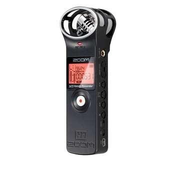 ضبط کننده حرفه ای صدا زوم مدل H1 | Zoom H1 Professional Voice Recorder