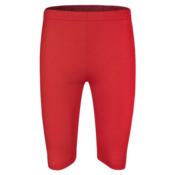 شلوارک زنانه ساروک مدل SHZ2TKTS01 رنگ قرمز