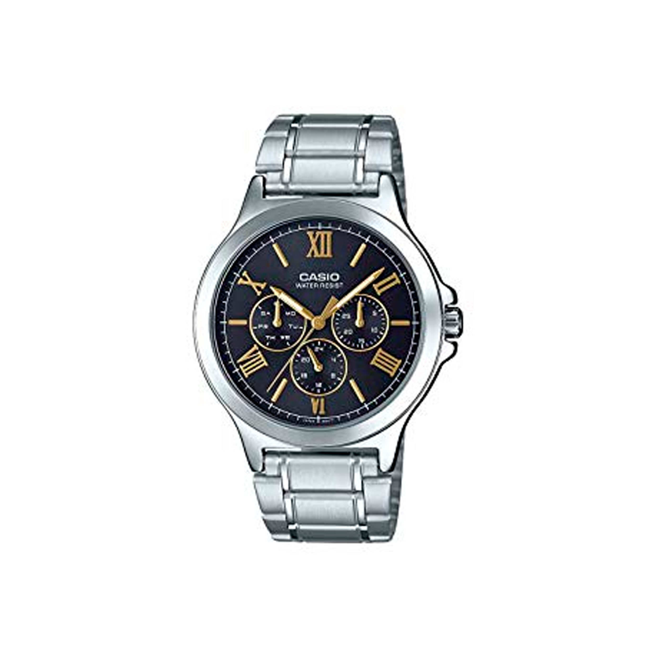 ساعت مچی عقربه ای زنانه کاسیو مدل LTP-V300D-1A2UDF              ارزان