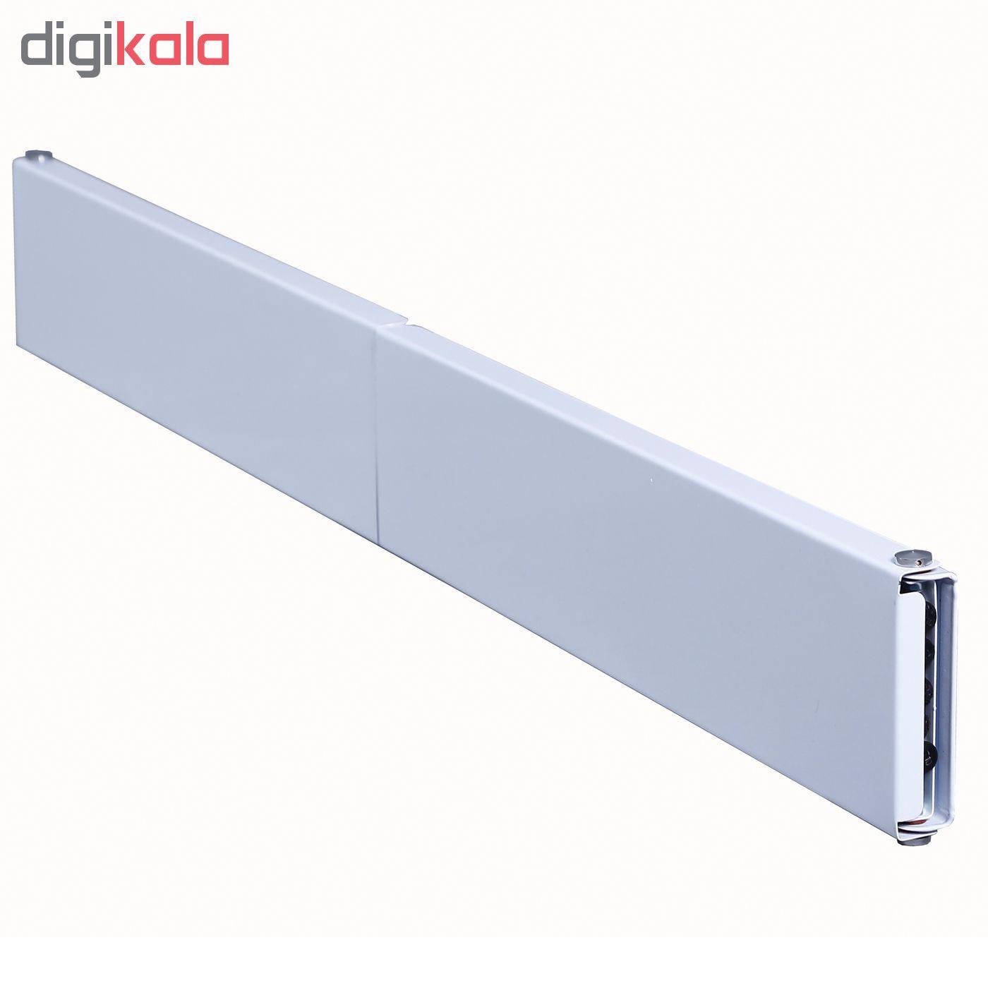 بند رخت دیواری مدل رخشا main 1 6