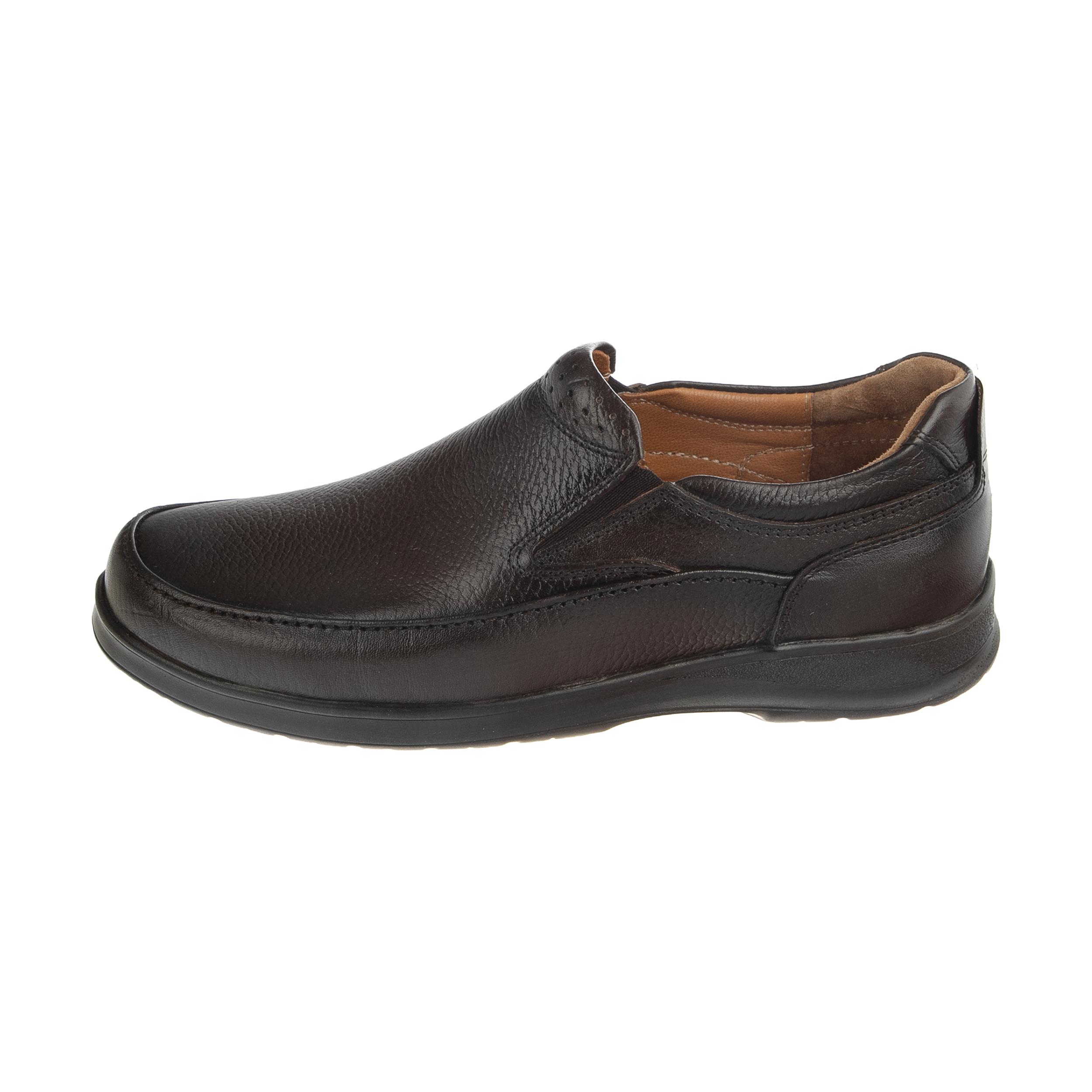 کفش روزمره مردانه مایان مدل 7301A503104