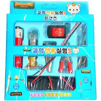 بازی آموزشی مدار الکتریکی کد MP