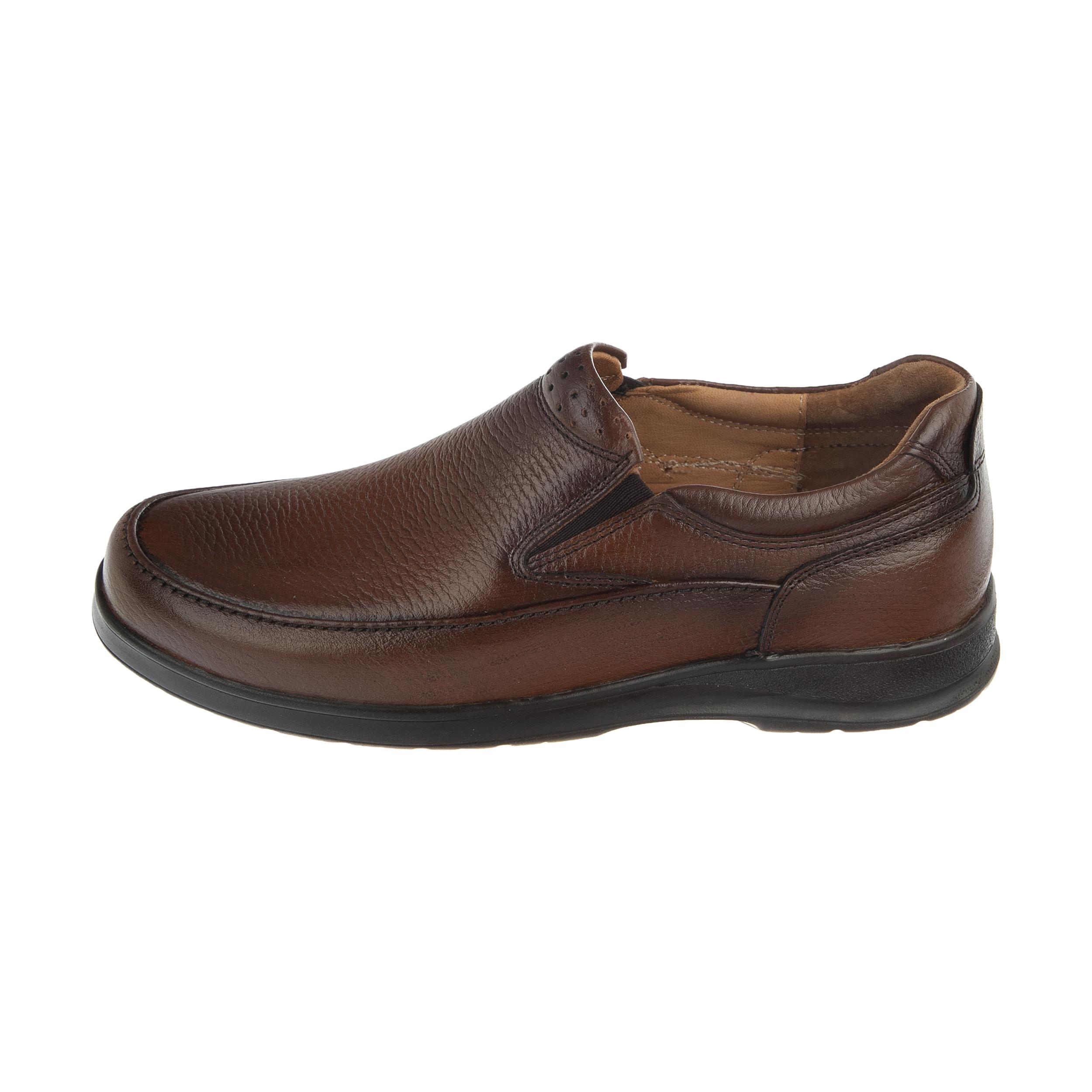 کفش روزمره مردانه مایان مدل 7301A503136