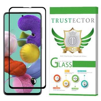 محافظ صفحه نمایش تراستکتور مدل GSS مناسب برای گوشی موبایل سامسونگ Galaxy A51
