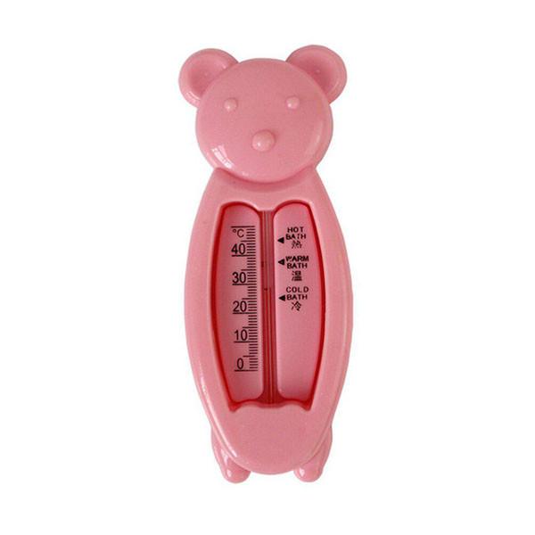 دماسنج اتاق کودک طرح خرس مدل 01284