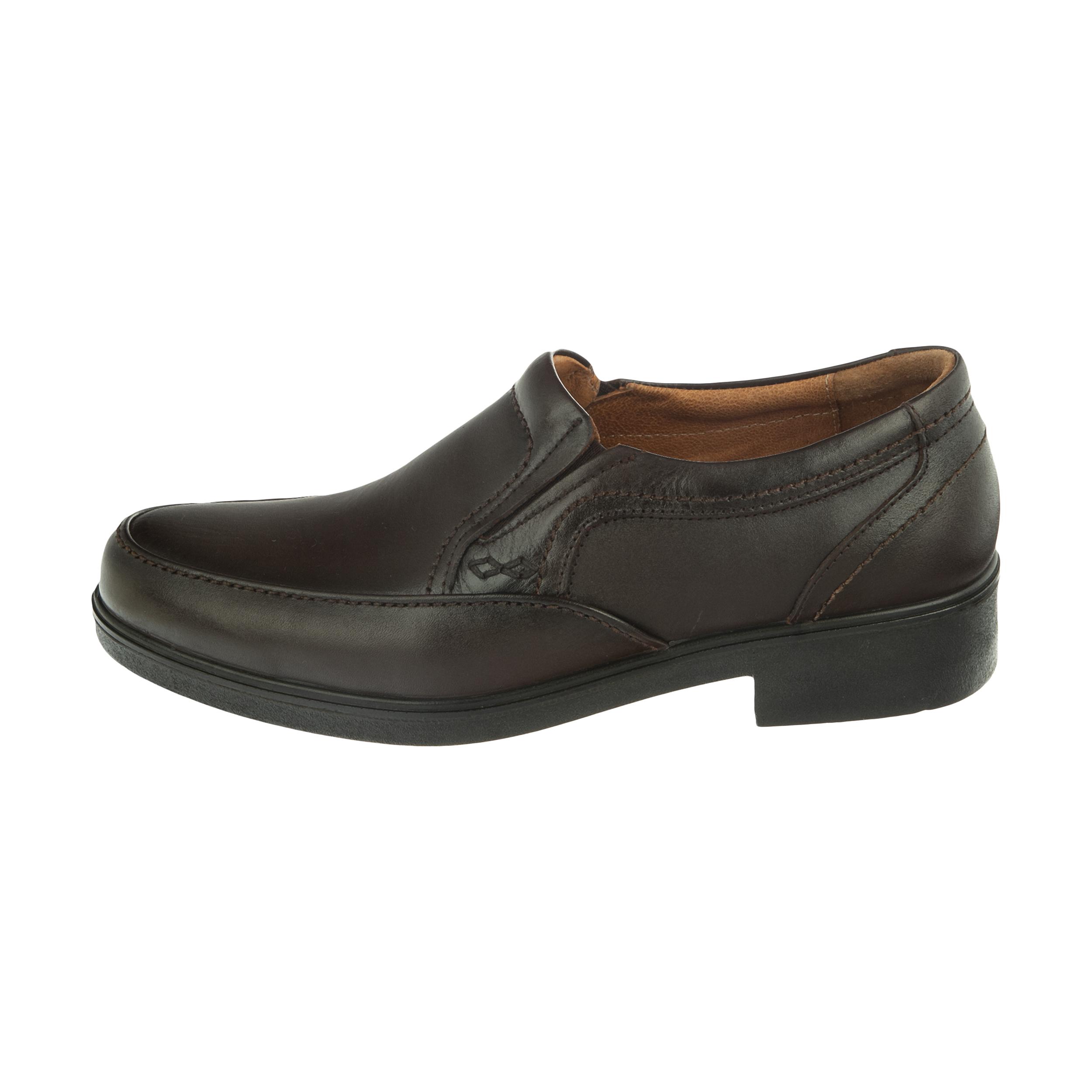 کفش مردانه مایان مدل 7302E503104
