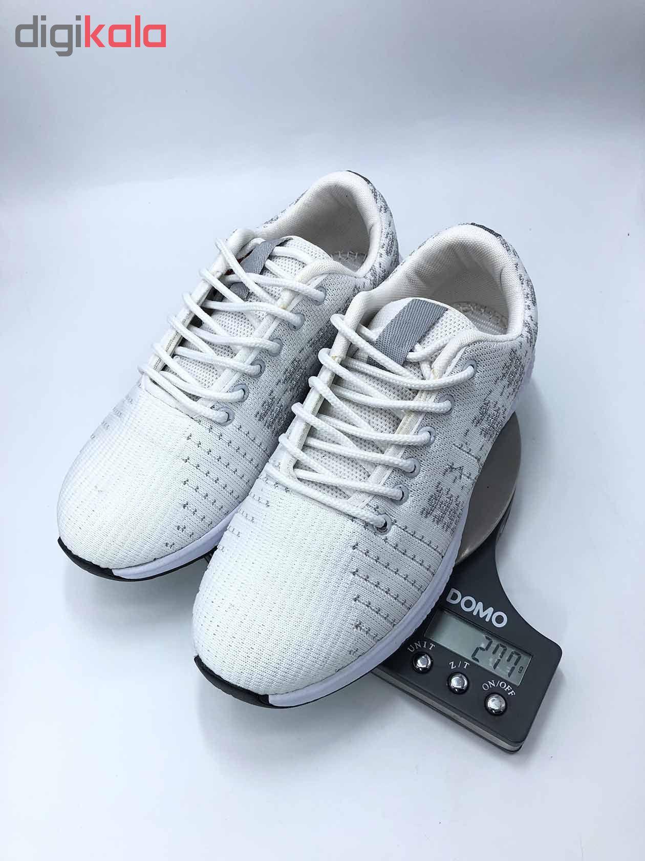 خرید                      کفش  پیاده روی مردانه کد UR 1134
