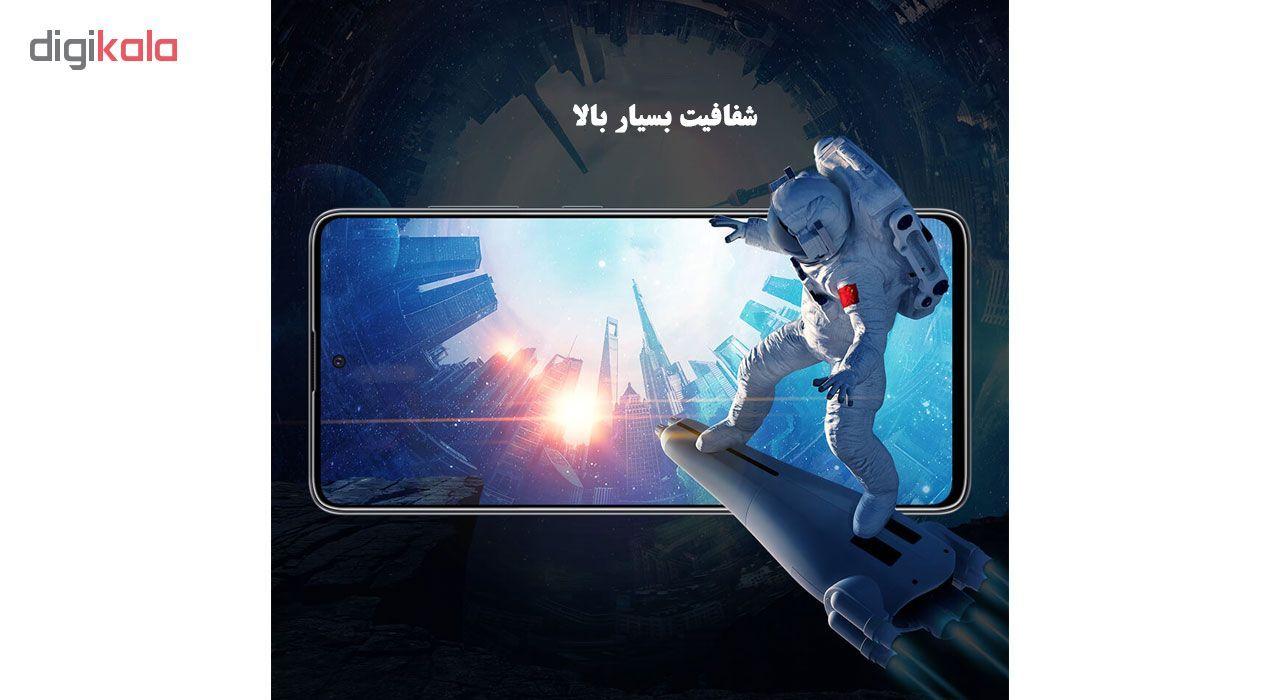 محافظ صفحه نمایش تراستکتور مدل GSS مناسب برای گوشی موبایل سامسونگ Galaxy A51 بسته 5 عددی main 1 13