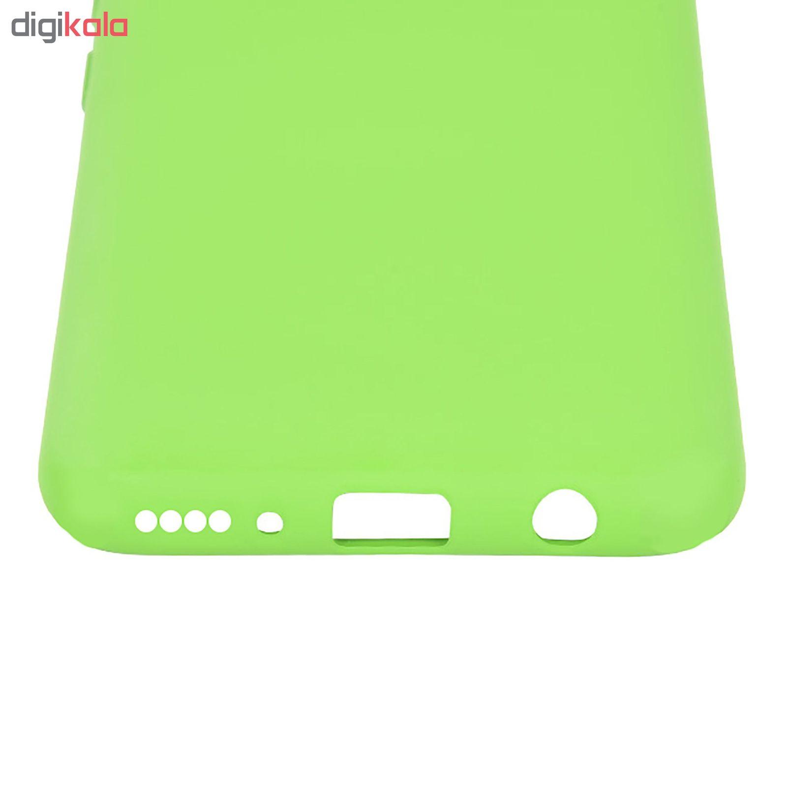 کاور مدل Silc مناسب برای گوشی موبایل سامسونگ Galaxy A10S main 1 11