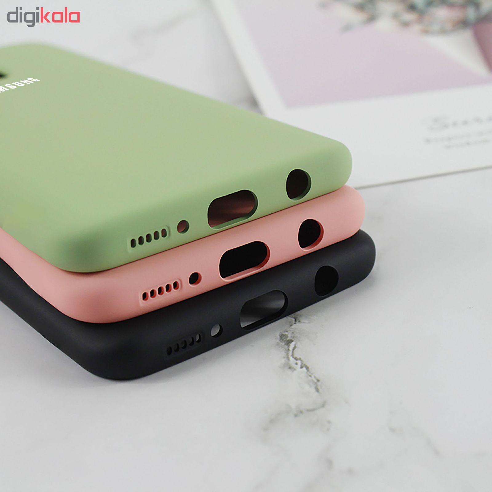 کاور مدل Silc مناسب برای گوشی موبایل سامسونگ Galaxy A10S main 1 15