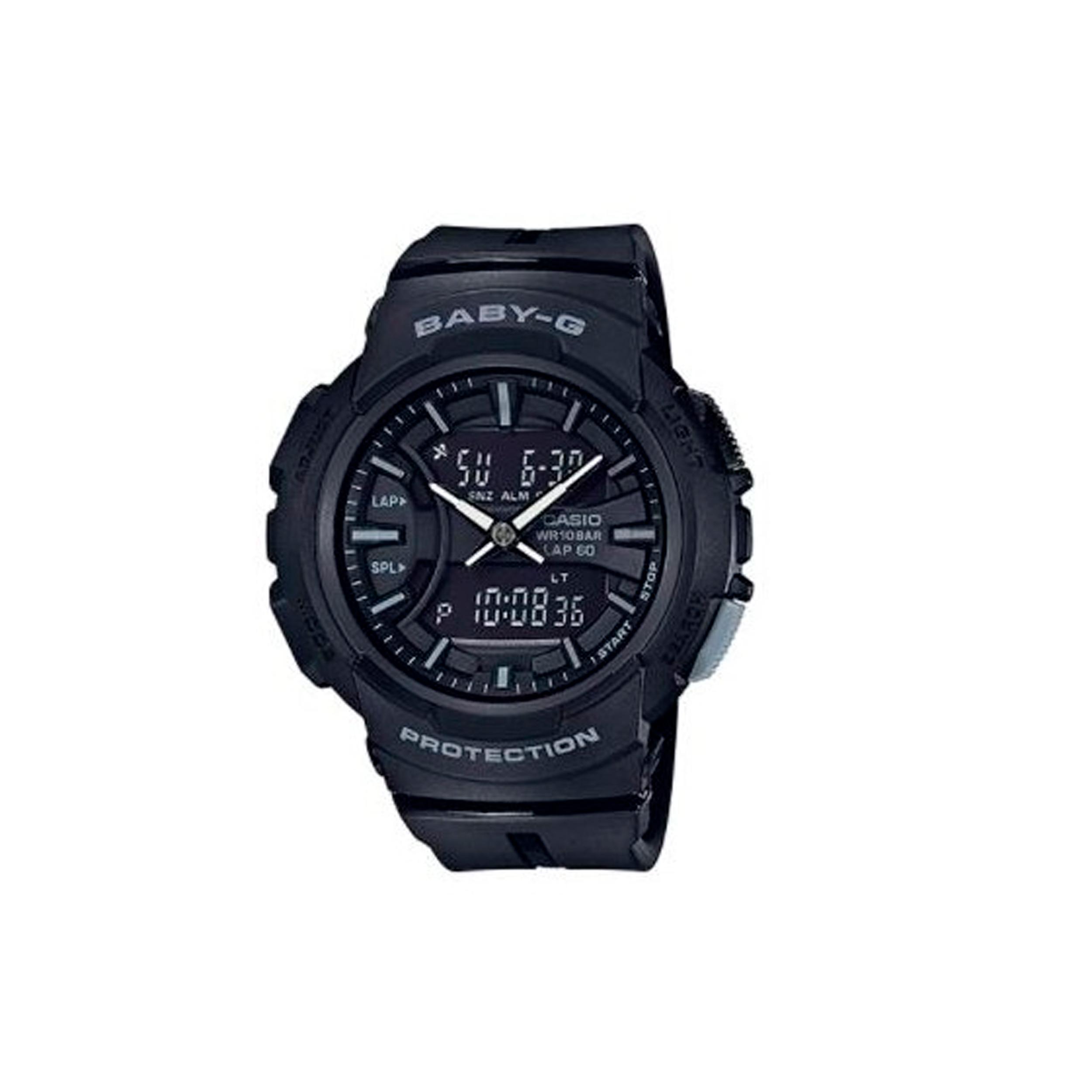 کد تخفیف                                      ساعت مچی دیجیتال کاسیو مدل BGA-240BC-1A