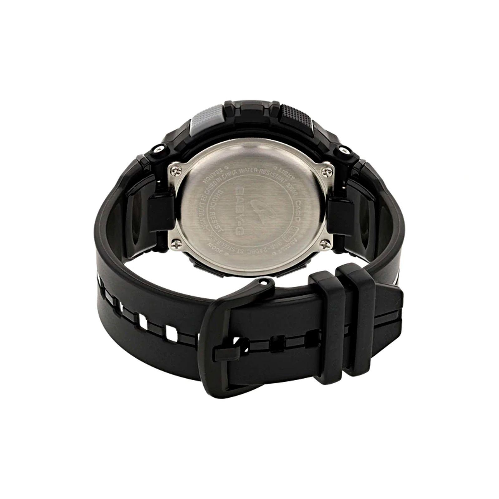 ساعت مچی دیجیتال کاسیو مدل BGA-240BC-1A