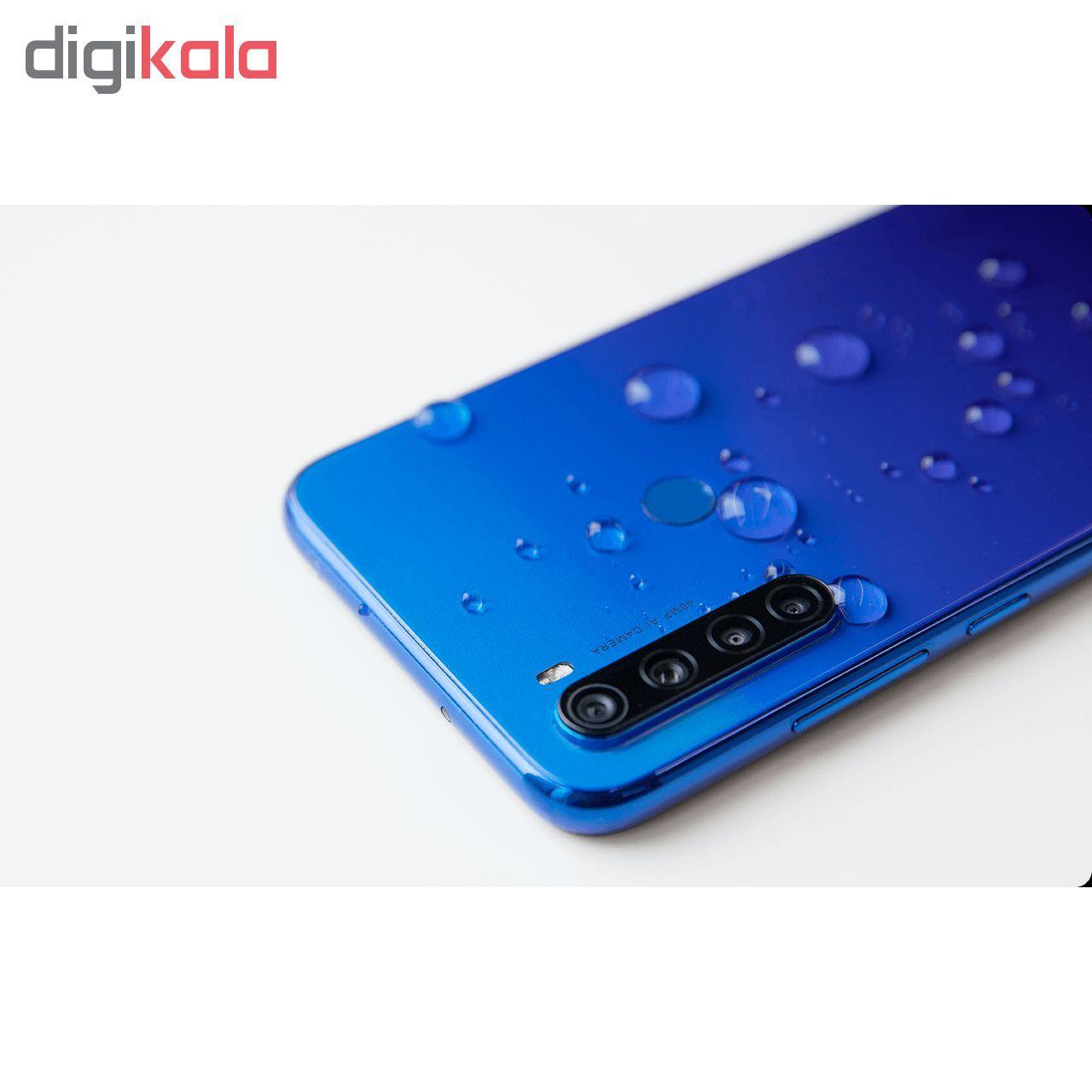 مشخصات قیمت و خرید گوشی موبایل شیائومی مدل Redmi Note 8t M1908c3xg دو سیم کارت ظرفیت 64 گیگابایت دیجی کالا