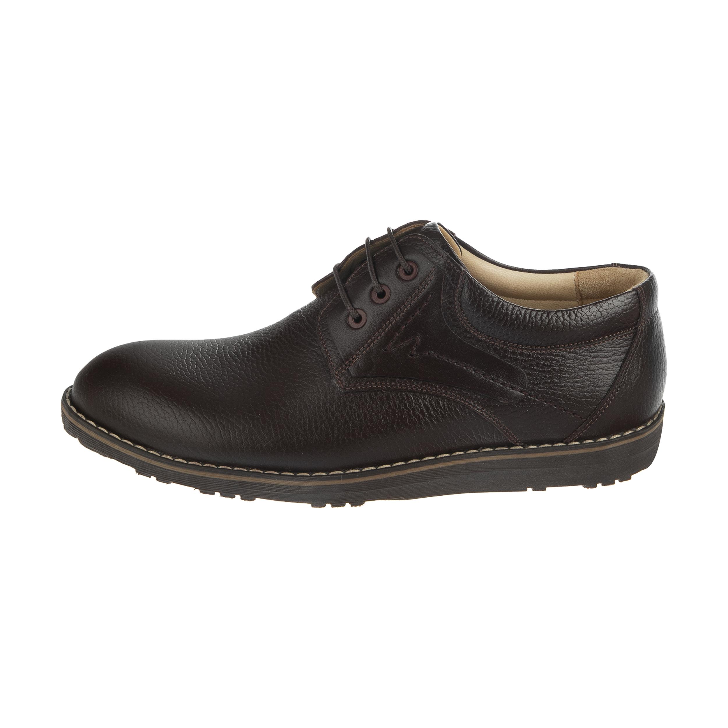 کفش روزمره مردانه شیفر مدل 7046M503104