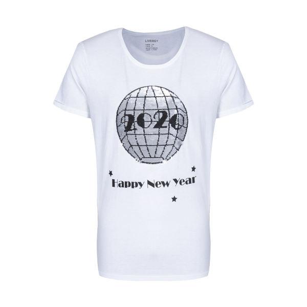تی شرت زنانه لیورجی مدل L500