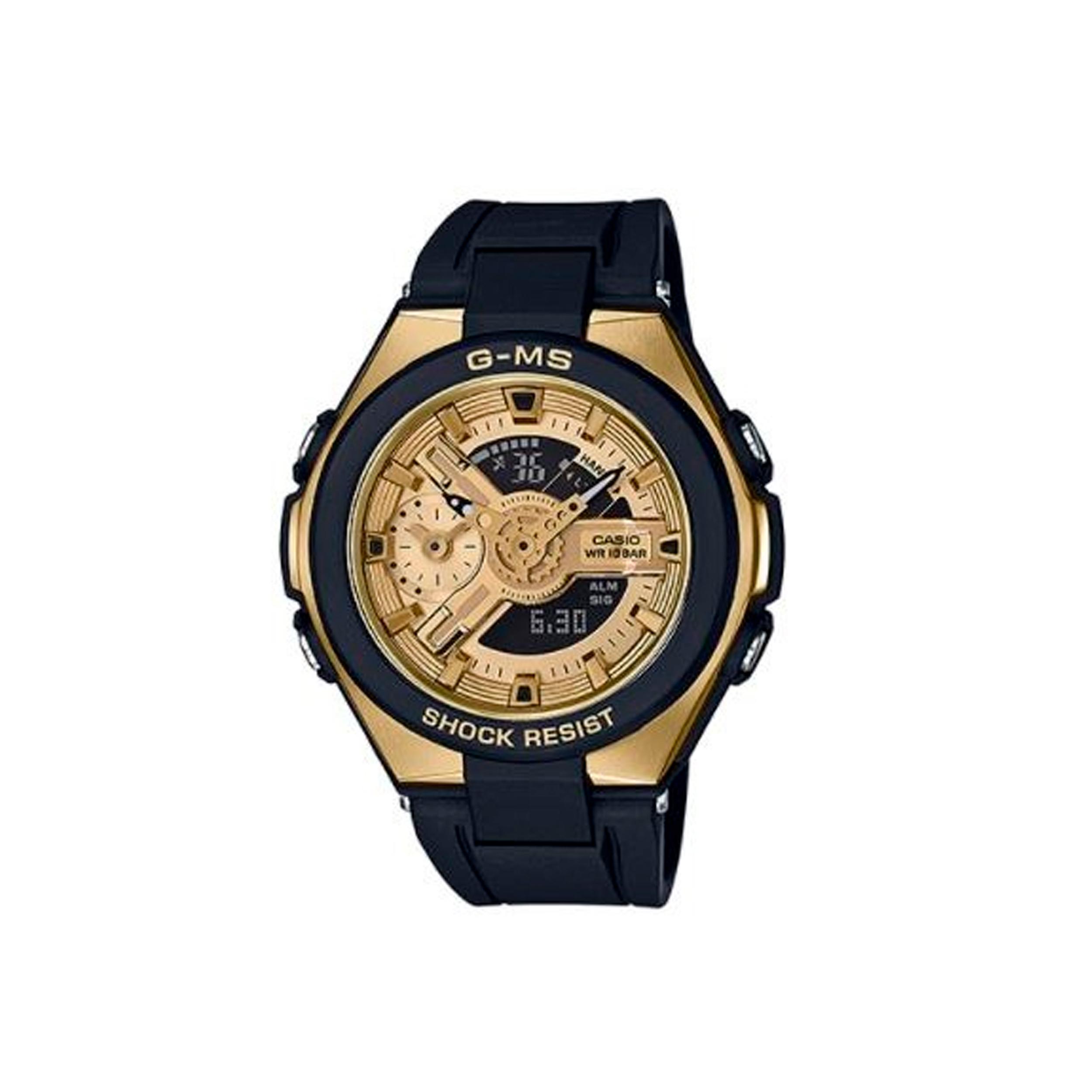 کد تخفیف                                      ساعت مچی دیجیتال مردانه کاسیو مدل GST-400G-1A9