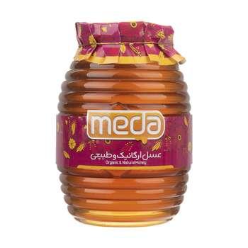 عسل چهل گیاه - مدا - 1 کیلوگرم