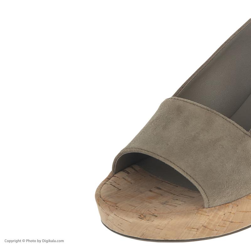 صندل زنانه هوگل مدل 5-103212-5800