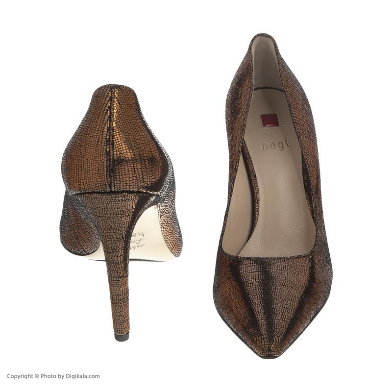کفش زنانه هوگل مدل 4-109001-7000