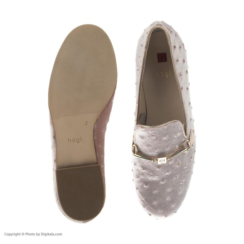 کفش زنانه هوگل مدل 5-101616-4700