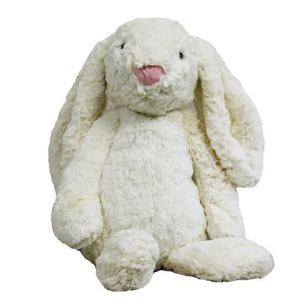 عروسک طرح خرگوش کد501 ارتفاع 50 سانتی متر