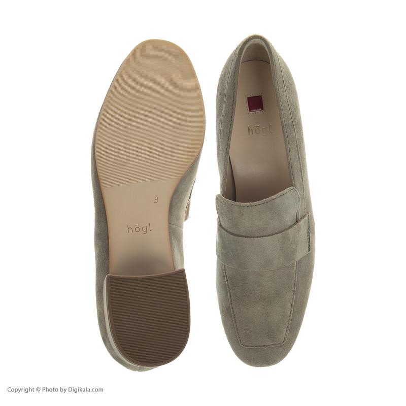 کفش روزمره زنانه هوگل مدل 5-103512-5800