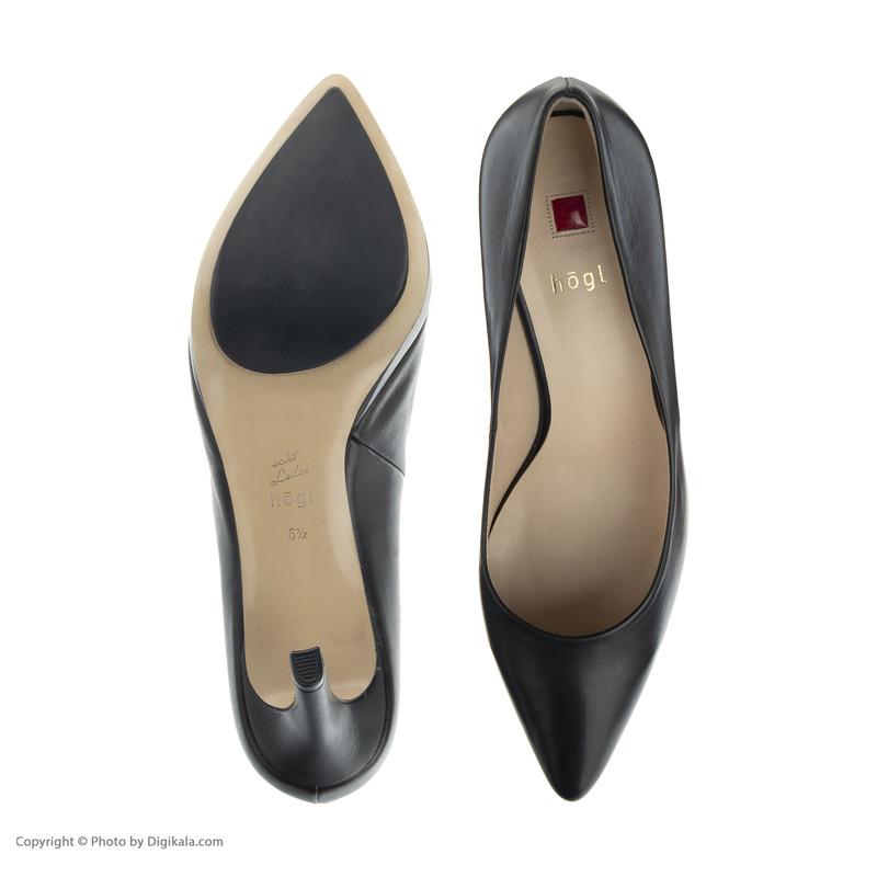 کفش زنانه هوگل مدل 1-107700-0100