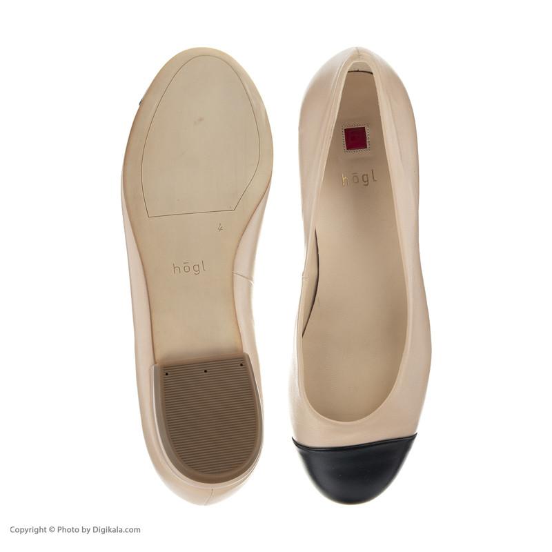 کفش زنانه هوگل مدل 1-101010-1801