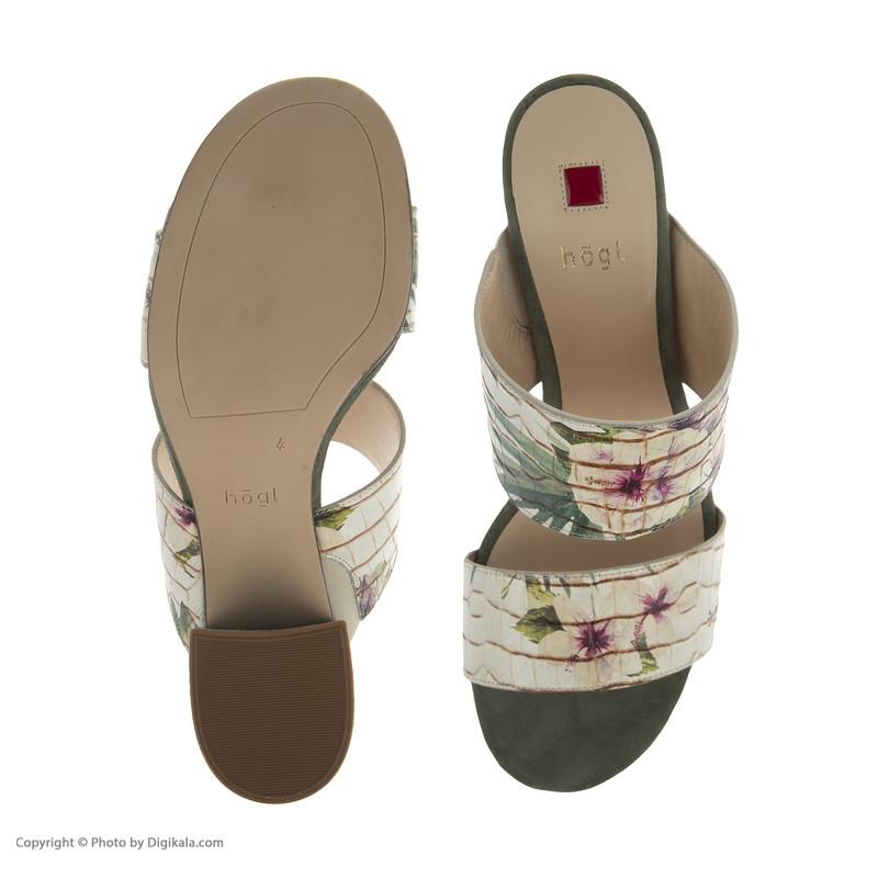 کفش زنانه هوگل مدل 5-105537-9900