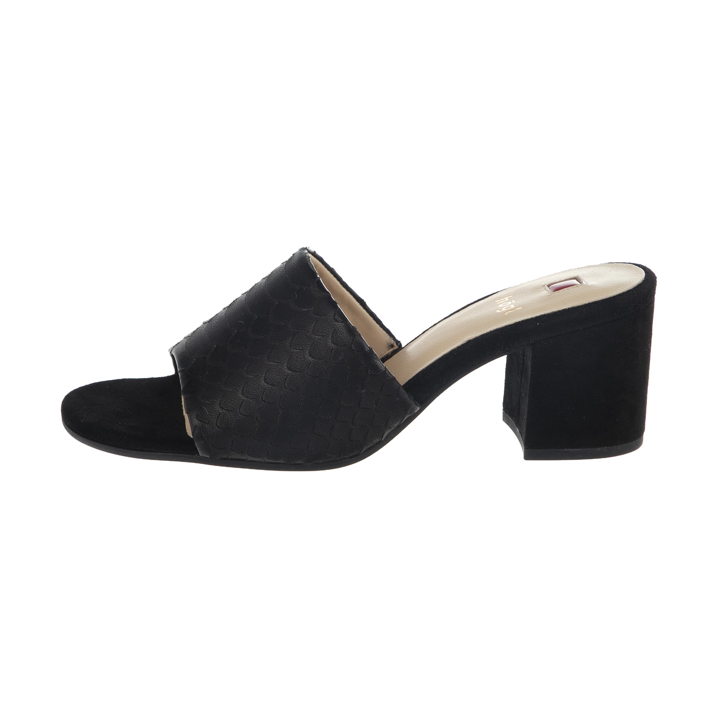 کفش زنانه هوگل مدل 5-105507-0100