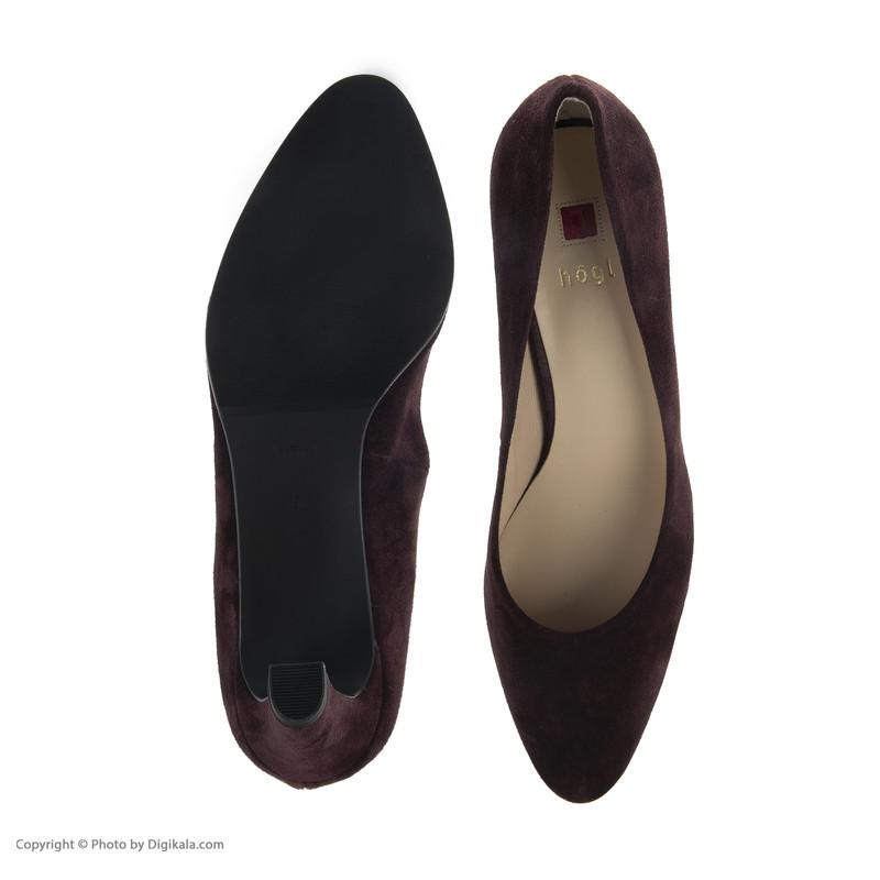 کفش زنانه هوگل مدل 6-106502-8100