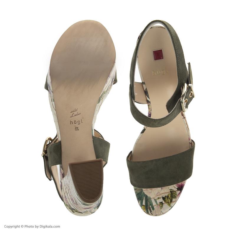 کفش زنانه هوگل مدل 5-108817-5500