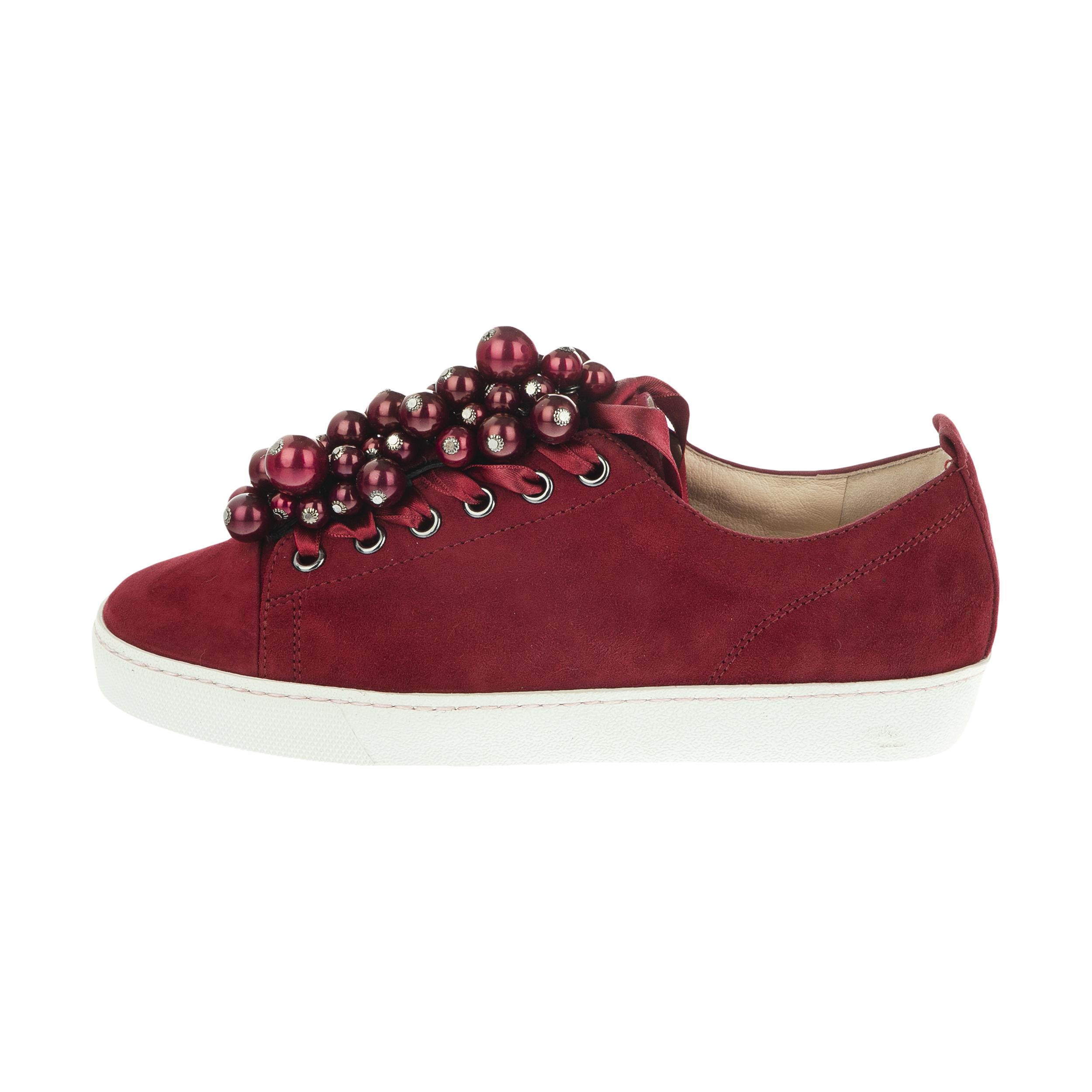 کفش روزمره زنانه هوگل مدل 4-100372-8300