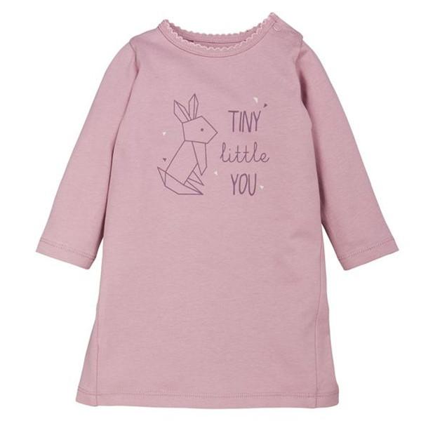 پیراهن نوزاد لوپیلو کد M1395