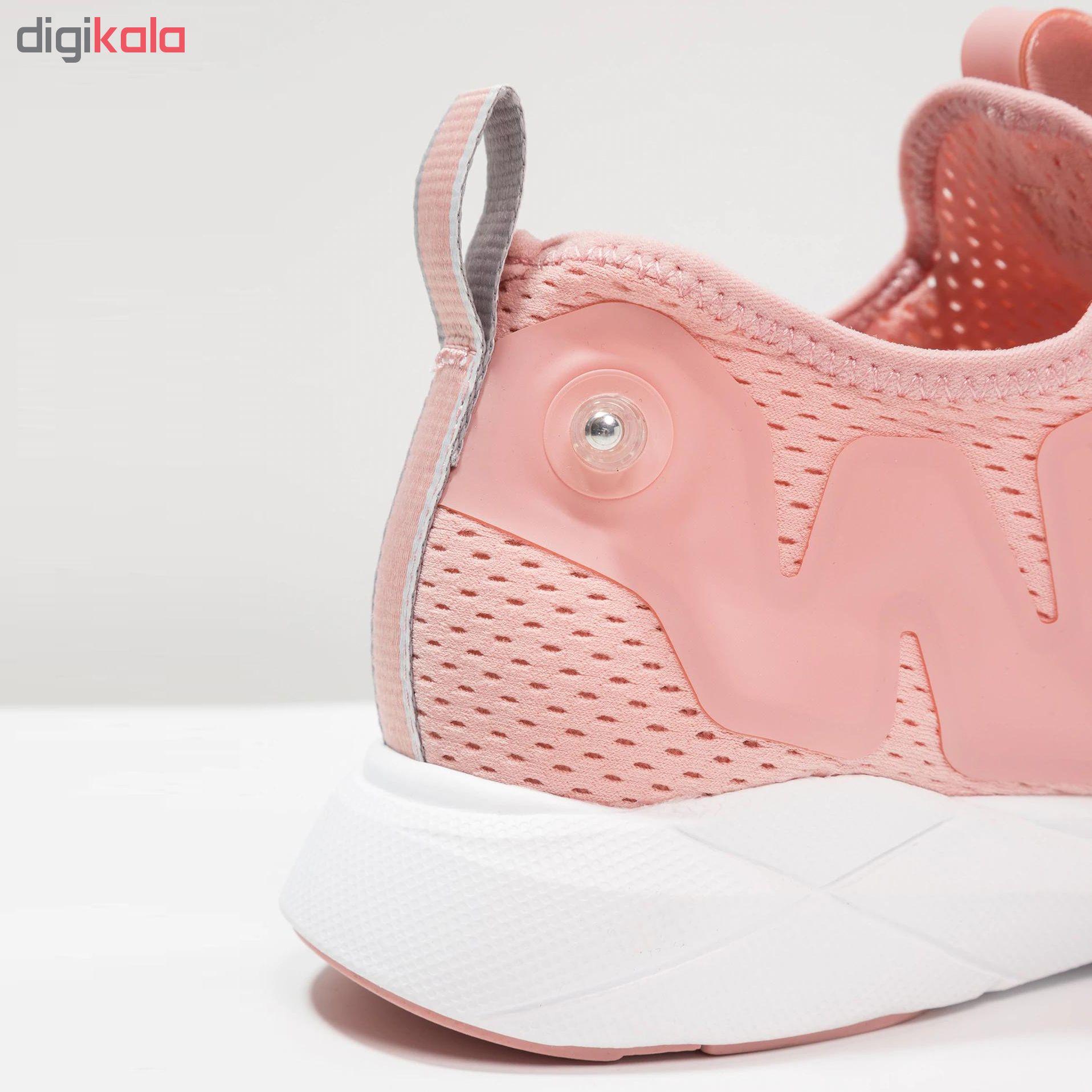 کفش مخصوص دویدن زنانه ریباک مدل Pump Supreme Tape
