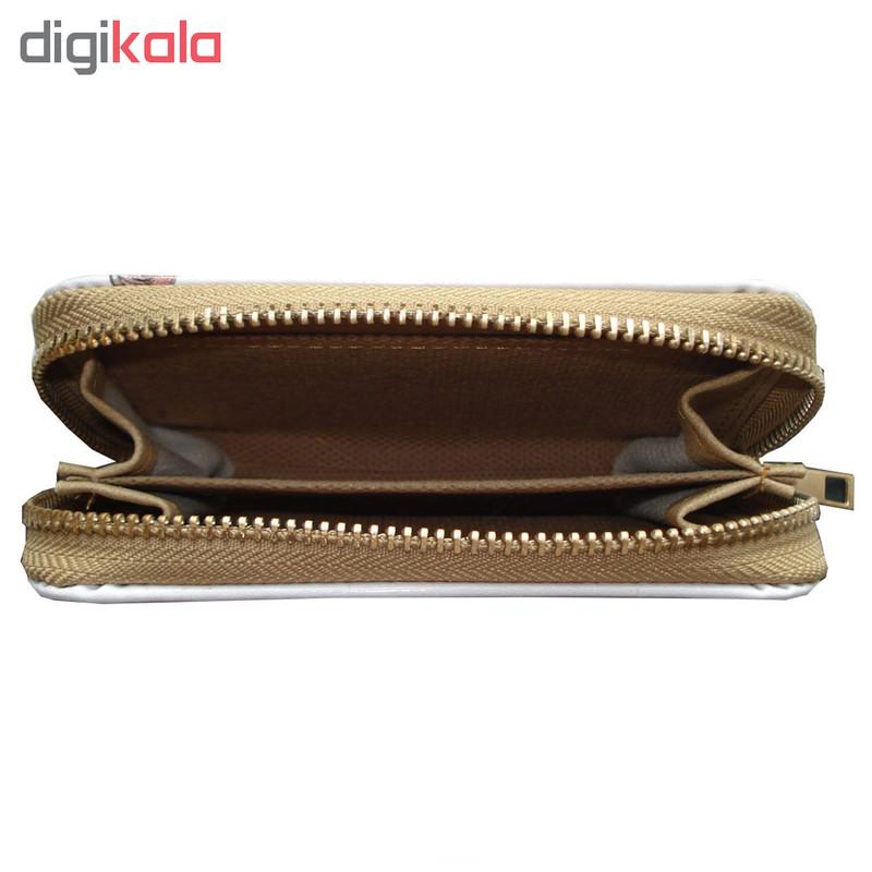 کیف پول دخترانه مدل DKG-021