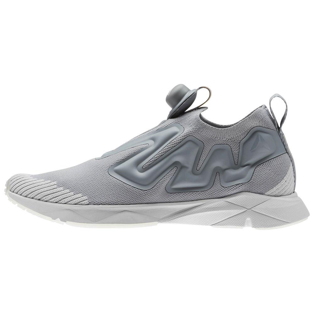 کفش مخصوص دویدن زنانه ریباک مدل Pump Supreme Ultra Knit