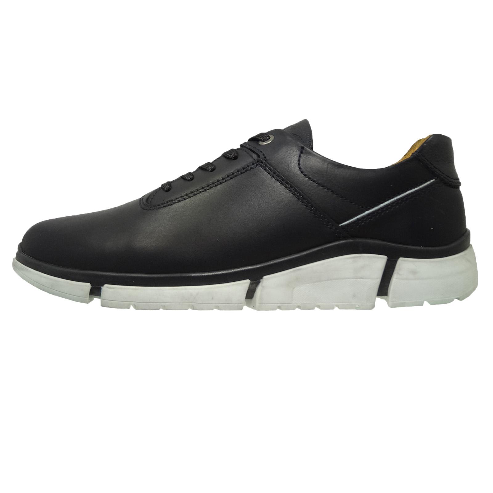 کفش روزمره مردانه مدل لاگان کد Ca441