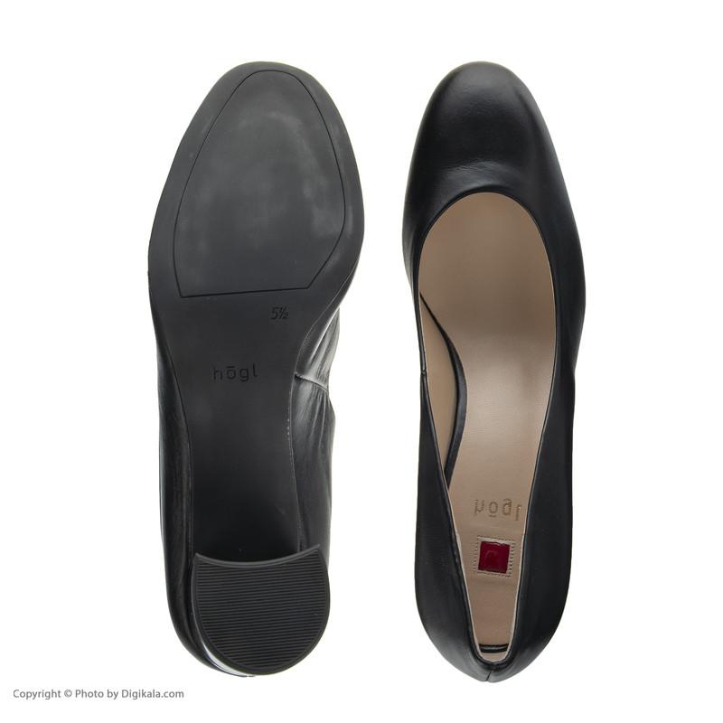 کفش زنانه هوگل مدل 0-185000-0100