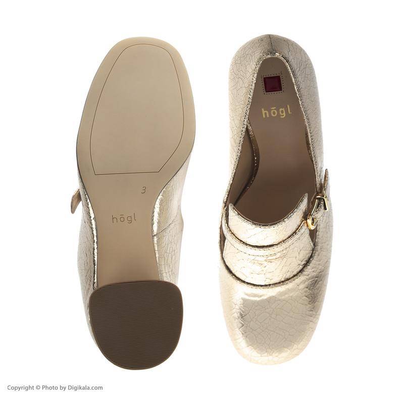 کفش زنانه هوگل مدل 5-104701-7500