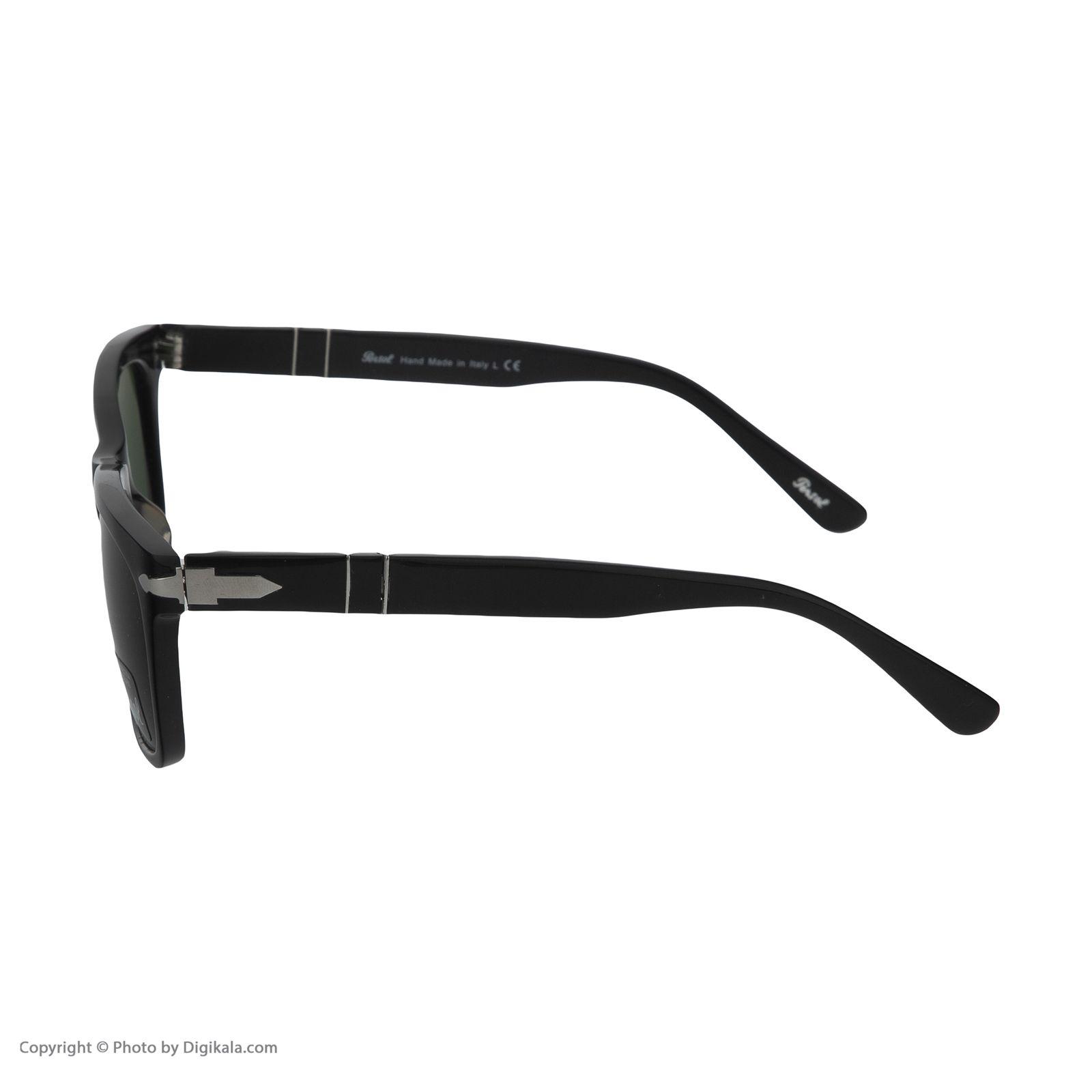 عینک آفتابی پرسول مدل 3062 -  - 5