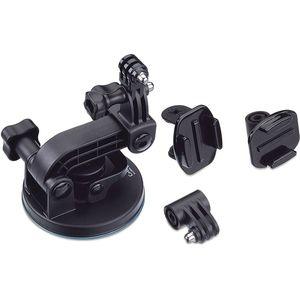 گیره و اتصال بادکشی گوپرو مدل Suction Cup Mount مخصوص دوربین های گوپرو
