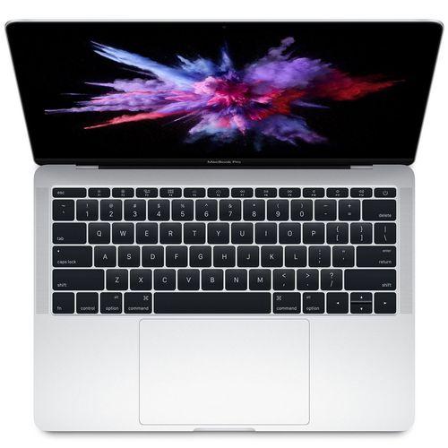 لپ تاپ 13 اینچی اپل مدل MacBook Pro MPXR2 2017