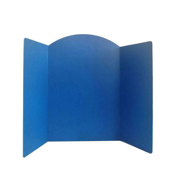 برد پلاستیکی کارتن پلاست مدل روزنامه دیواری یا جابربن حیان